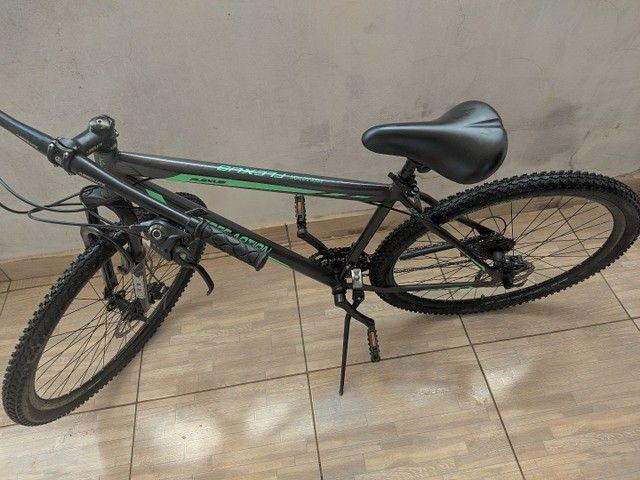 FREE ACTION , Bicicleta com 2 meses de uso.