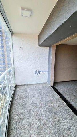 Apartamento com 3 dormitórios à venda, 93 m² por R$ 430.000,00 - Varjota - Fortaleza/CE - Foto 18