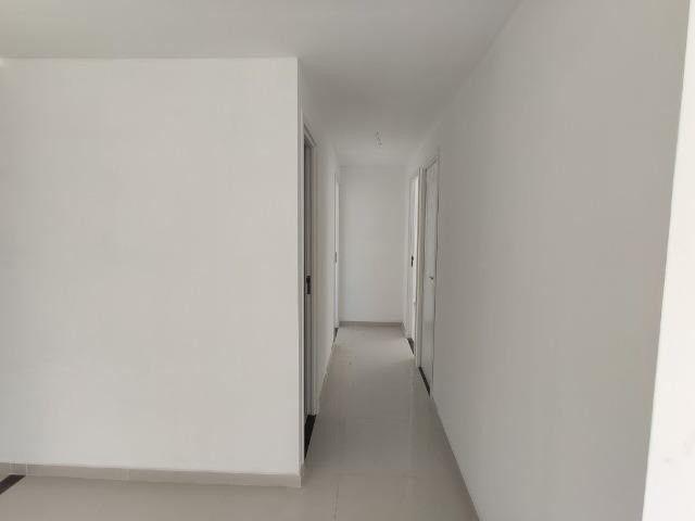 EK Venha conhecer o melhor 03 quartos em Boa Viagem - Edf. Luar da Praia 80m² - Foto 5