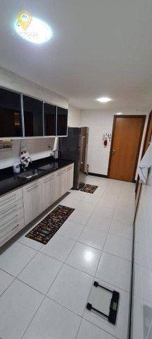 Apartamento Alto Padrão 4 quartos em Jardim da Penha - Foto 6