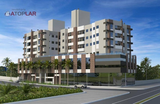 Apartamento à venda, 64 m² por R$ 552.706,00 - Praia dos Amores - Balneário Camboriú/SC - Foto 6