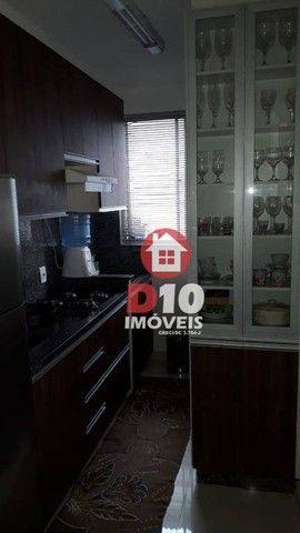 Apartamento com 2 dormitórios em Criciúma-SC,próximo da Havan, Fort Atacadista e Mercado M - Foto 9