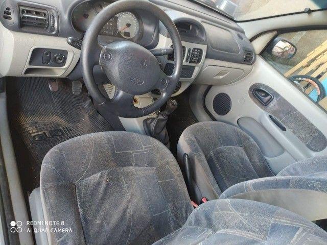 Renault Clio 2005 - Foto 3