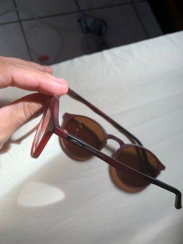 Óculos Chilli Beans  - Foto 5