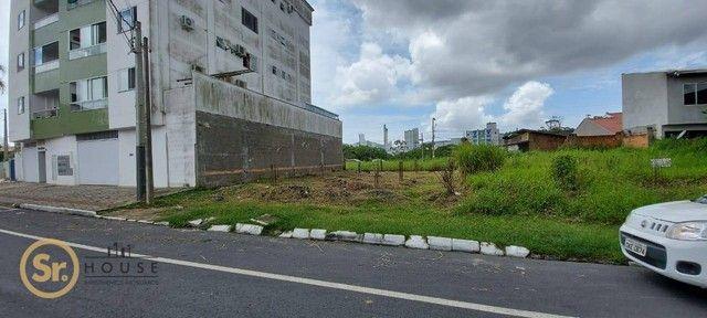 Terreno à venda, 252 m² por R$ 400.000 - Jardim Iate Clube - Balneário Camboriú/SC - Foto 2