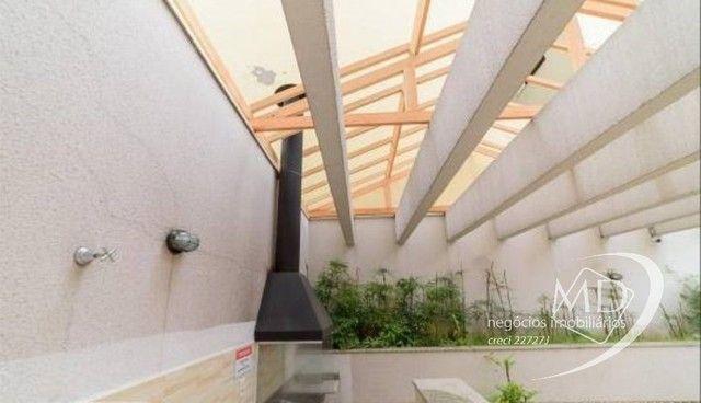 Apartamento à venda com 2 dormitórios em Fundação, Sao caetano do sul cod:8558 - Foto 7