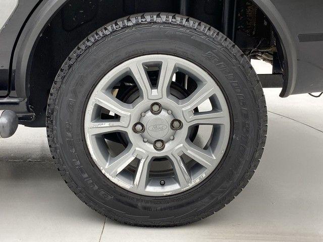 Ford ECOSPORT EcoSport XLT FREESTYLE 1.6 Flex 8V 5p - Foto 8