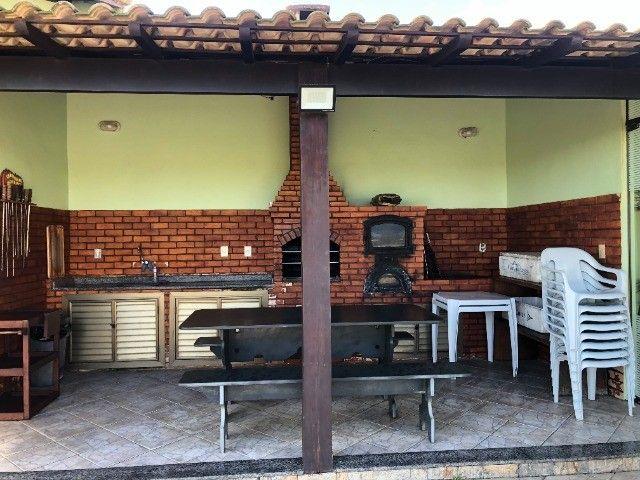 Mansão 5 Quartos - Condomínio Long Beach - Casa Frente Praia - Unamar - Foto 7