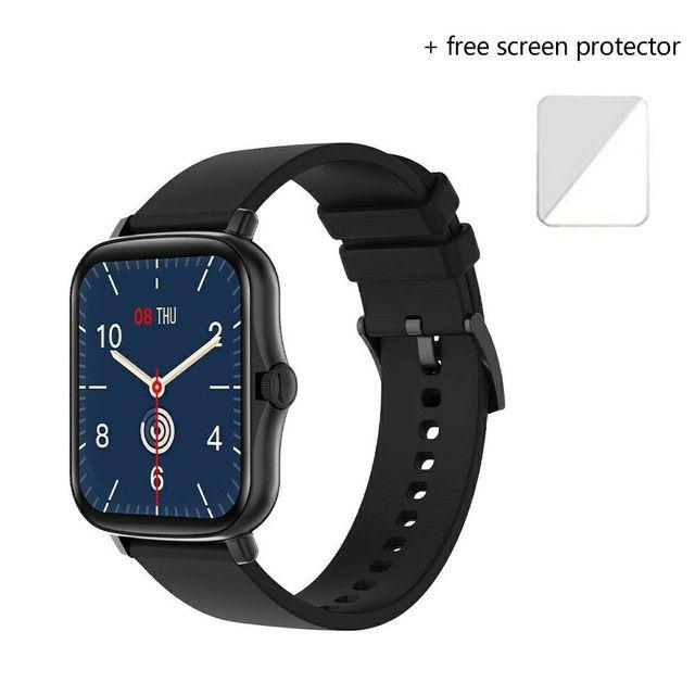 Smartwatch P8 Plus Original Colmi (Lançamento 2021) - Relógio Inteligente - Foto 6