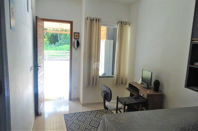 Casa à venda com 2 dormitórios em Barra do saí, Itapoá cod:929507 - Foto 3