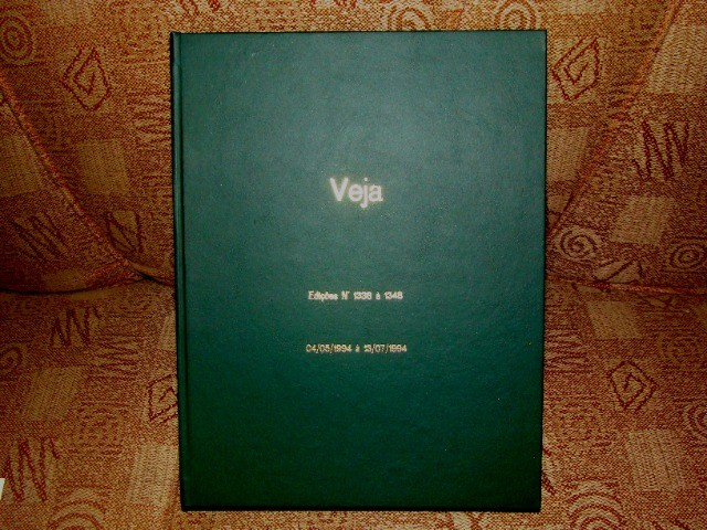 Coleção de Revistas Veja Completa - Foto 4