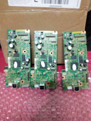 Placa lógica da impressora Epson L355 L365 ZAP - Foto 2