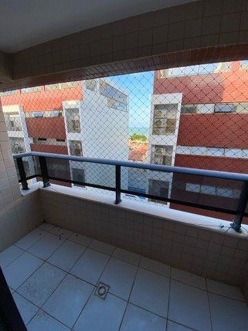Apartamento 2 quartos a 50m do mar do Cabo Branco  - Foto 3