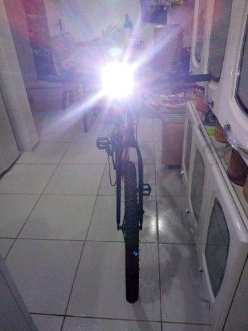 Vendo uma bike 26. - Foto 2