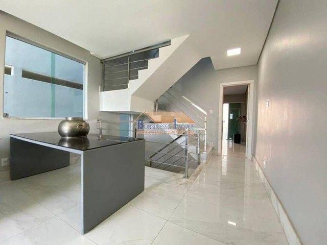 Casa à venda com 3 dormitórios em Itapoã, Belo horizonte cod:46978 - Foto 3