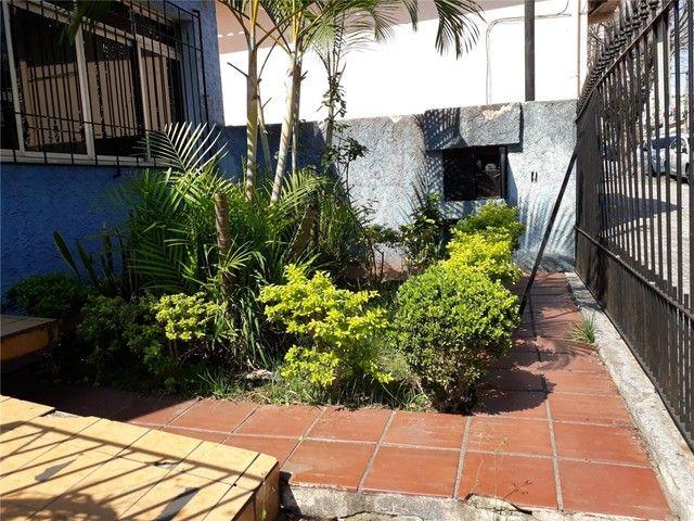 Sobrado para aluguel, 4 quartos, 5 vagas, Baeta Neves - São Bernardo do Campo/SP - Foto 13