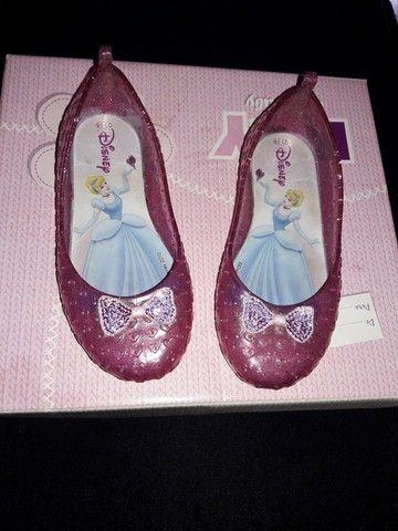 Sapatos Infantis 23/24 - Foto 2