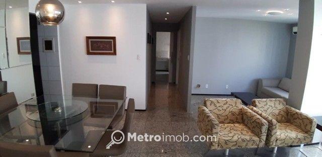 Apartamento com 3 quartos à venda, 96 m² por R$ 550.000 - Jardim Renascença - Foto 7