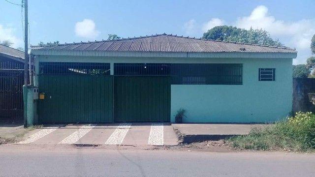 Casa padrão 3 quartos para Locação Novo Horizonte, Macapá
