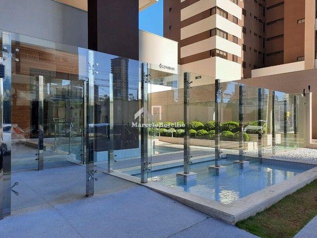 Edifício Twin Tower Campo Grande MS - Foto 13