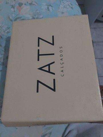 Sapato ZATZ calçados  - Foto 3