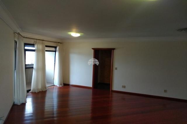 Apartamento à venda com 3 dormitórios em Centro, Guarapuava cod:928155 - Foto 14