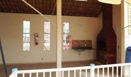 Apartamento com 3 dormitórios à venda, 68 m² por R$ 155.000,00 - São Marcos - Macaé/RJ - Foto 17