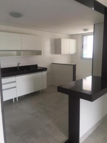 Apartamento com 3 dormitórios para alugar, 105 m² por R$ 1.750,00/mês - Doutor Laerte Laen - Foto 17