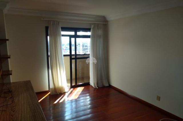 Apartamento à venda com 3 dormitórios em Centro, Guarapuava cod:928155 - Foto 18