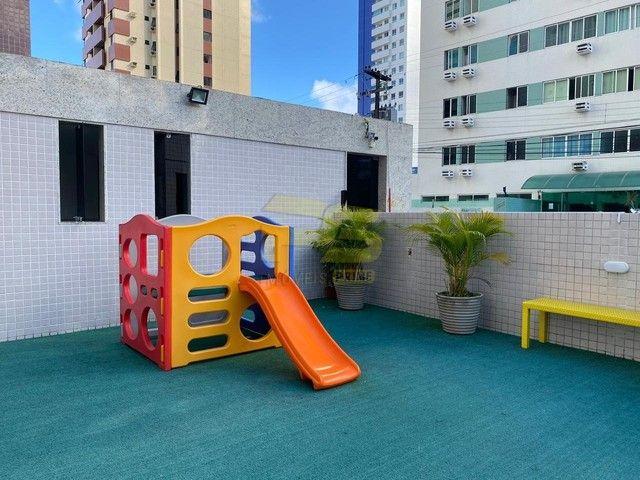 Apartamento à venda com 4 dormitórios em Manaíra, João pessoa cod:psp518 - Foto 3