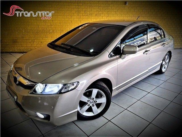 Honda Civic Lxs 2010 - Foto 16