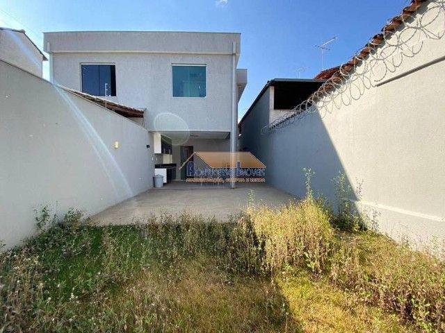 Casa à venda com 3 dormitórios em Itapoã, Belo horizonte cod:46978 - Foto 9