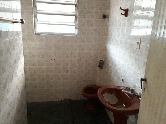Sobrado para aluguel, 4 quartos, 5 vagas, Baeta Neves - São Bernardo do Campo/SP - Foto 9