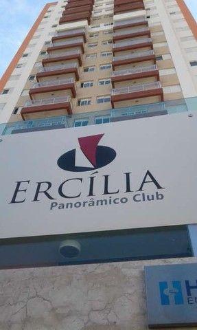 Apartamento Ercilia Clube