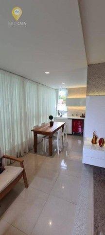 Apartamento Alto Padrão 4 quartos em Jardim da Penha - Foto 4