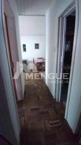 Apartamento à venda com 2 dormitórios em São sebastião, Porto alegre cod:10925 - Foto 16