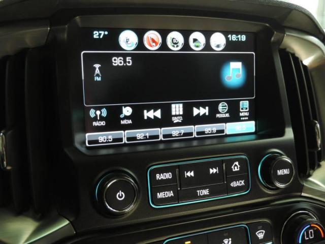 Chevrolet S-10 2.8 HIGH COUNTRY 4X4 CD DIESEL AUT. - Foto 15