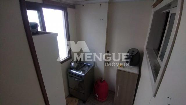 Apartamento à venda com 2 dormitórios em São sebastião, Porto alegre cod:10925 - Foto 4