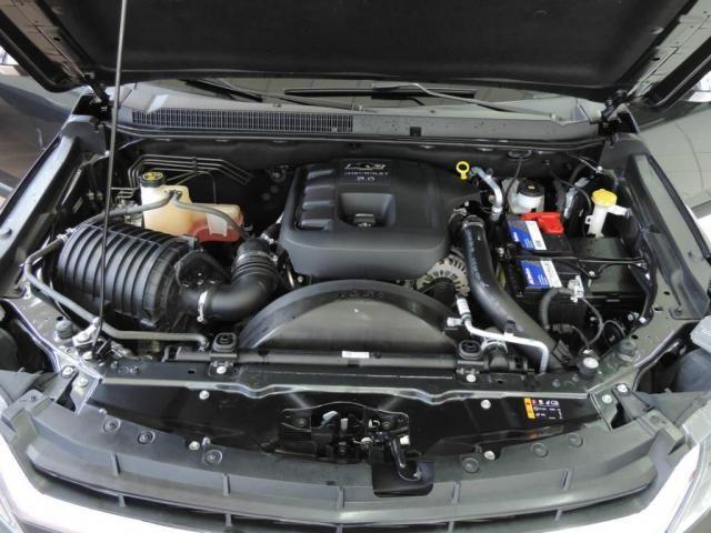 Chevrolet S-10 2.8 HIGH COUNTRY 4X4 CD DIESEL AUT. - Foto 9