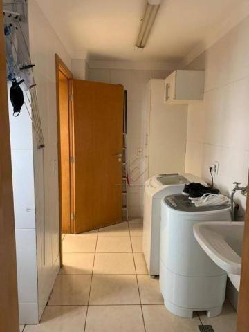 Apartamento no Edifício Maison Isabela com 3 dormitórios à venda, 138 m² por R$ 735.000 -  - Foto 7