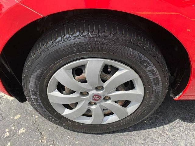 Fiat Palio Attractive 2013 Completo 1.0 Flex Revisado Novo - Foto 7