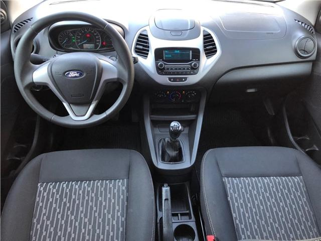 Ford Ka 1.0 ti-vct flex se manual - Foto 5