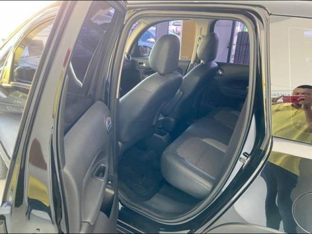 Citroën AIRCROSS Shine 1.6 Flex 16V 5p Aut. - Foto 6