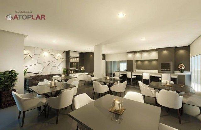 Apartamento à venda, 64 m² por R$ 552.706,00 - Praia dos Amores - Balneário Camboriú/SC - Foto 11