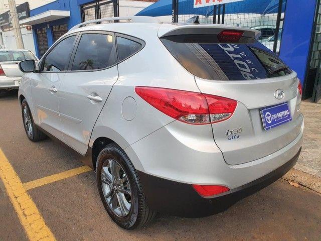 Hyundai Ix35 2.0 Automática 2021-  Apenas 2.600 Rodados  - Foto 3