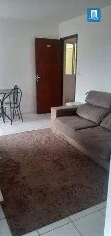 Apartamento à venda, 55 m² por R$ 150.000,00 - Chácara Brasil - São Luís/MA - Foto 8
