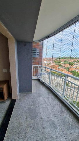 Apartamento com 3 dormitórios à venda, 93 m² por R$ 430.000,00 - Varjota - Fortaleza/CE - Foto 14