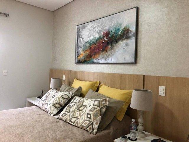 Casa de condomínio para venda com 180 metros quadrados com 3 quartos - Foto 19