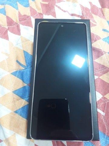 Samsung Galaxy Note 10 Lite Prata - Foto 4