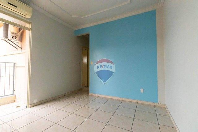 Apartamento com 2 dormitórios à venda, 51 m² por R$ 135.000,00 - Dom Pedro - Manaus/AM - Foto 3